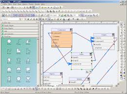 database diagram component  database diagram control  uml diagram    database diagram component c   source code links