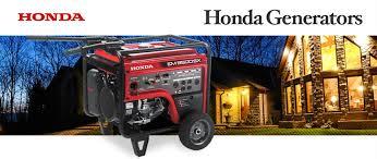 Honda Generators: <b>Portable</b> Generator Power for <b>Home</b>, Work, and ...