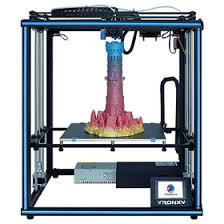 New <b>TRONXY X5SA</b> 3D Printer Rapid Assembly <b>DIY</b> Kit Printing ...