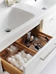 bathroom drawer organization: ultimate organization how to take your bathroom vanity to the next level apartment therapy