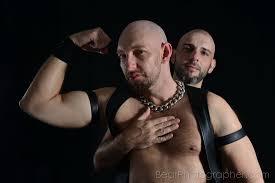 Fotograf für knackige und stämmige Kerle  - professionelle Bilder von stämmigen und kräftigen Männern