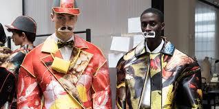 2019 Polimoda <b>Fashion</b> Show: Supernature | HYPEBEAST