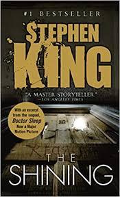 The Shining (9780307743657): King, Stephen: Books - Amazon.com