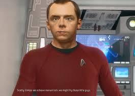 Scotty From Star Trek Quotes. QuotesGram via Relatably.com