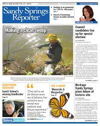 sandy springs reporter by reporter newspapers issuu