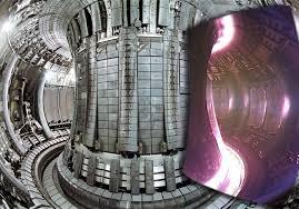 Resultado de imagen de El Proyecto ITER