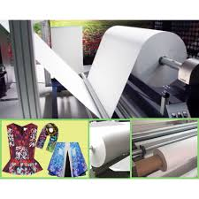 anti curl fast dry 58gsm 70 sublimation transfer paper for anti curl fast dry 58gsm 70 sublimation transfer paper for digital printers epson