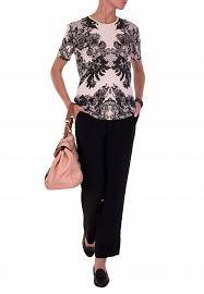 Черные <b>брюки COSTUME NATIONAL</b>, код 66174 по цене 6980 ...