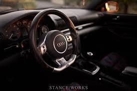 Audi Rs4 2001 Jj Larson S Audi Avant On Rotiform Lhrs