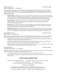 business analyst resume example and  seangarrette cobest business analyst resume example l