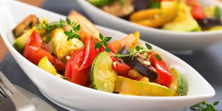 Image result for ratatouille food