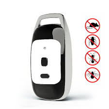 <b>Electronic ultrasonic mosquito repellent</b> plastic Safe and ...