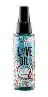 Love Oil - Sexy Hair