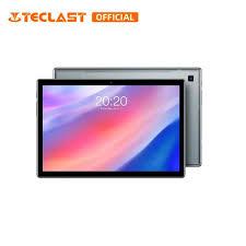 [<b>Teclast</b> Direct Store]<b>Teclast P20HD</b> Android <b>10 4G</b> Phone Call ...