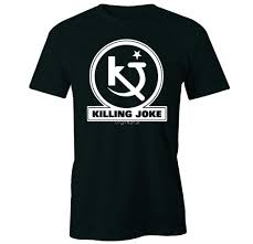 <b>Killing Joke</b> Post Punk New Wave <b>Revelations</b> Outside the Gate ...