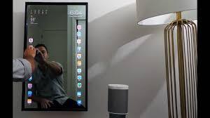 Apple <b>Mirror</b> - <b>Smart</b> Touchscreen <b>Mirror</b> - YouTube