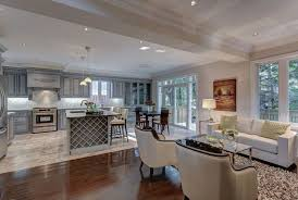 kitchen and living room designs for goodly open plan kitchen living kitchen and living creative beautiful open living room