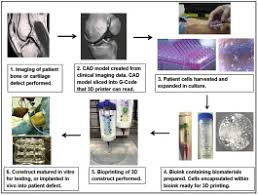 <b>3D</b> bioactive composite scaffolds for bone tissue engineering ...