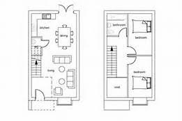 Eco House Plans   Smalltowndjs com    Superb Eco House Plans   Eco Friendly House Plan For The Home