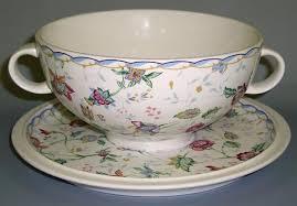 <b>Суповая чашка на блюдце</b> Imari Букингем 12158 - купить ...