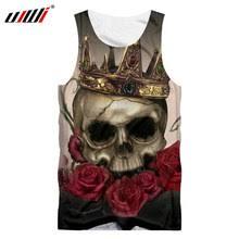 Fashion Hip Hop <b>Vest</b>