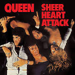 Sheer Heart Attack album by Queen