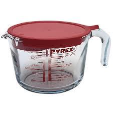 Купить Мерный <b>кувшин</b> Pyrex <b>1 л</b>. 264P000/7046 в каталоге ...