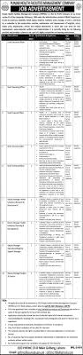 jobs in punjab health facilities management company  punjab health facilities management company jobs