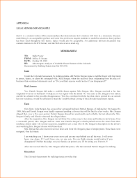 legal memorandum outline writing sample memo on international uploaded by nasha razita