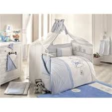 <b>Постельное белье Kidboo</b> Комплект в кроватку Rabbito Blu ...