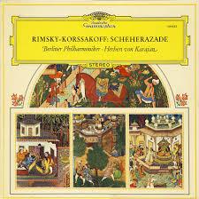<b>Rimsky</b>-Korssakoff* / Berliner Philharmoniker • Herbert <b>von Karajan</b> ...