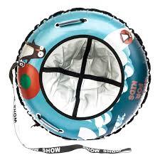 <b>Тюбинг SnowShow</b> Дизайн <b>Практик</b> Пингвин 105 см - Акушерство ...