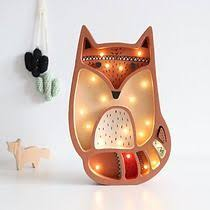 Lampka Lisek | ночники | Pinterest | <b>Night</b> light, Kids bedroom и Kid ...