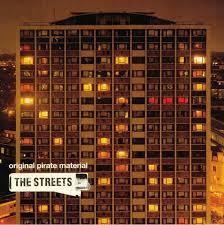 The <b>STREETS Original Pirate</b> Material (reissue) vinyl at Juno Records.