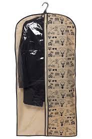 <b>Чехол для одежды</b> 120x60 <b>HOMSU</b> (Хомсу) арт HOM-201 ...