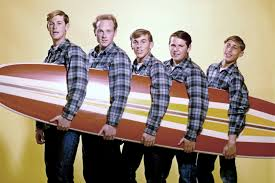<b>Beach Boys</b> Hint at Possible 60th Anniversary Reunion Tour ...