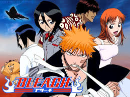 Image result for BLEACH