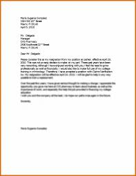 formal resignation format resignation letters business letter one month notice advertising resignation letter word format resignation format sample doc resignation email format