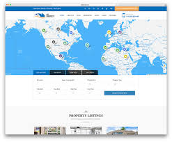 40 best real estate wordpress themes for agencies realtors and kode property realestate wordpress website template