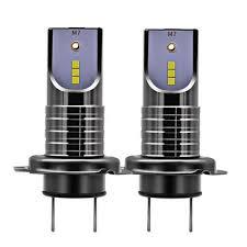 <b>2pcs</b> h7 55w 26000lm <b>car led headlights</b> bulb fog <b>lamp</b> ip68 ...