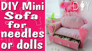 doll furniture or the needle bar diy tuttorial how to make the barbie doll furniture barbie doll furniture diy