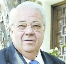 José Miguel Báez tiene una dilatada experiencia en el mundo de las autoescuelas, muestra de ello es que lleva 20 años al frente de la CNAE (Confederación ... - jose-miguel-baez