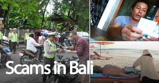 10 common tourist traps/scams in Bali and how to avoid them