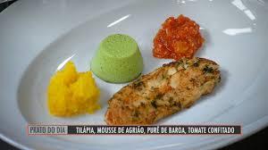 Resultado de imagem para imagens de receitas DE PEIXES TILÁPIA