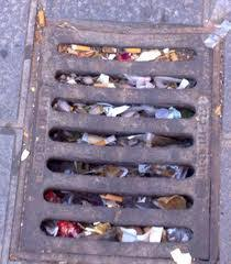 Resultado de imagen de limpieza de alcantarillas