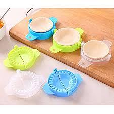 Dumpling Mold New Kitchen Tools Dumpling Jiaozi ... - Amazon.com
