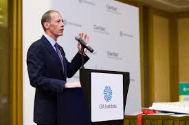 orient publication cfa institute opens global registration for john rogers cfa president ceo of cfa institute highlights the claritas investment certificate as the new international accreditation aimed at providing