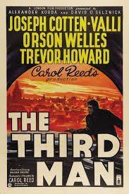 The Third Man - Noir Classic