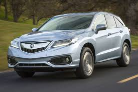 Acura Dealer Mn 2016 Acura Rdx Pricing Amp Features Edmunds