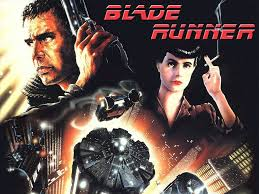 the focus of mise en scene in blade runner biomechanical rhetoric blade